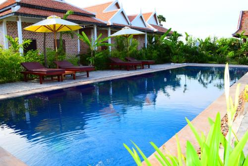 Angkor Countryside Boutique Villa