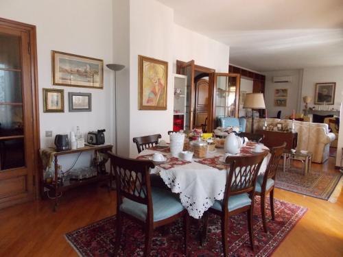 狄卡瓦列利B&B酒店