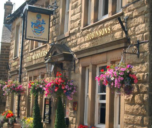 The Manners Pub with Rooms