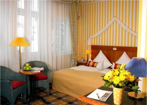 Boutique Hotel Schieferhof