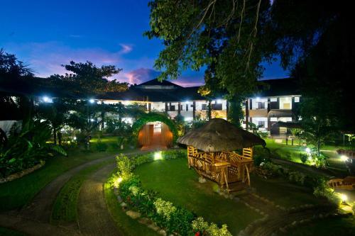 Balay Tuko Garden Inn