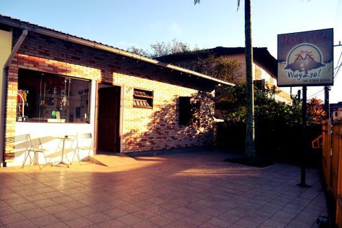 Hostel Way2go