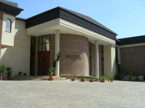 Hotel D.G. Garden