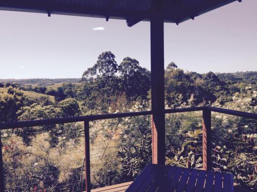 Tallaringa Views