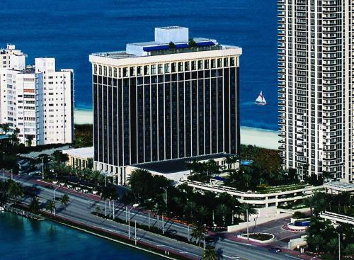 photo of 邁阿密海灘Spa度假酒店(Miami Beach Resort & Spa) | 美國佛羅里達州(Florida, USA)