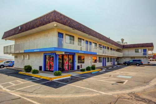 Motel 6 St. George