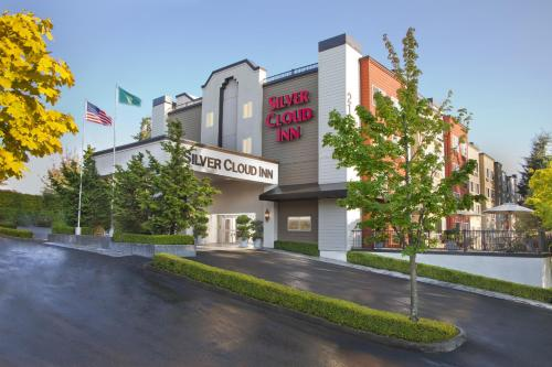 Silver Cloud Inn - Redmond Bellevue