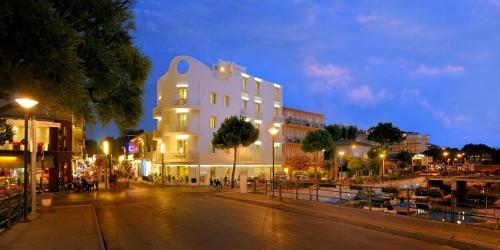 艾爾卡瓦利諾比安科酒店