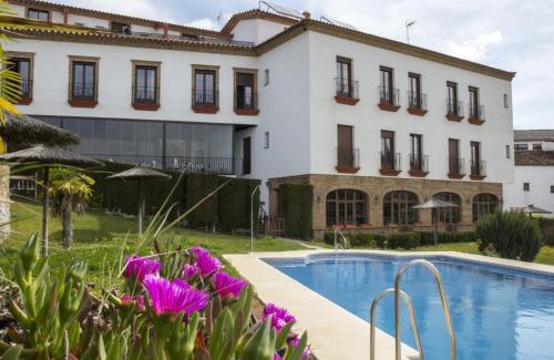 Aparthotel Rural 12 Caños
