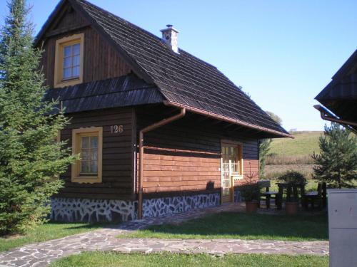 Chata Pod Jedľou