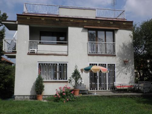 Pension Arcadia Prague