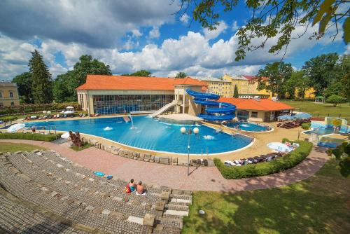 Hotel PAWLIK-AQUAFORUM