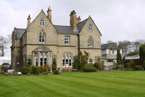 Sewerby Grange