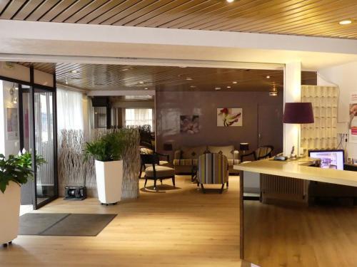 Inter-Hotel de L'Orme