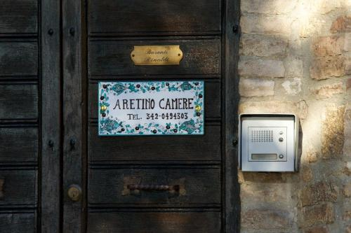 Aretino Guest House