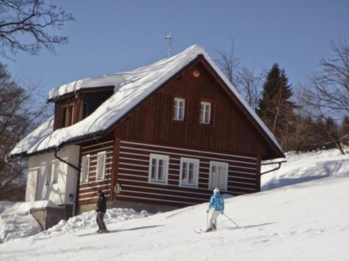 Chata Na Sjezdovce