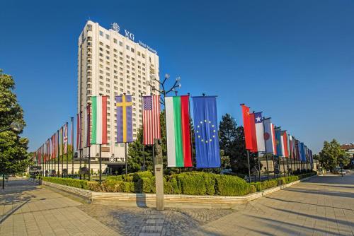 Hotel Marinela Sofia Sofia Tarifs 2019