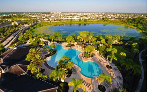 Orlando Disney Area - Windsor Hills Resort