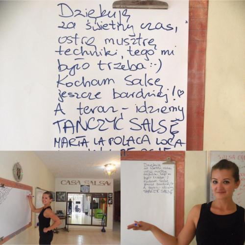 Casa Salsa & Dance School
