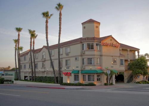 Americas Best Value Inn at San Clemente