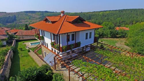 Guest House Diabora
