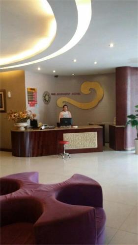 Emeishan Maya Business Hotel
