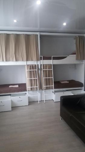 Hostel Atasikun