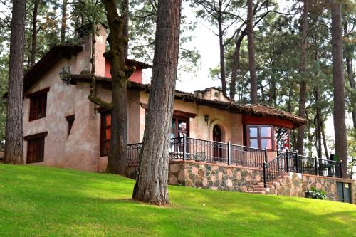 Hotel Sierra Vista