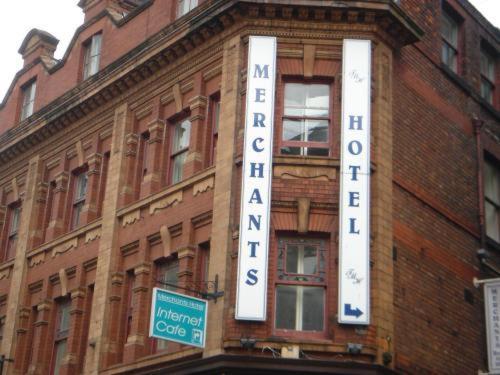 The Merchants Hotel