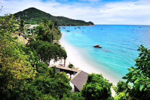 Koh Tao Beach Club