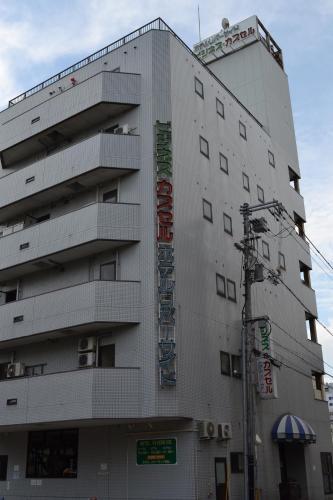 Hotel River Side Okayama