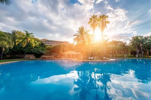 The Sun City Hotel & Casino at Sun City Resort
