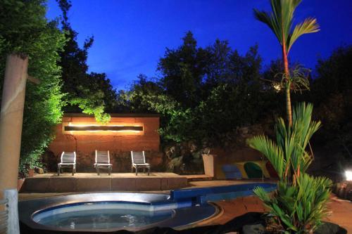 Hotel El Cogollo