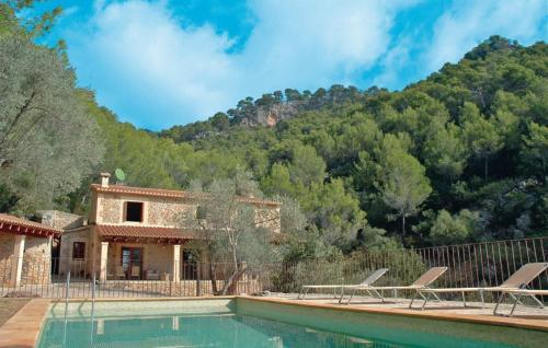 Holiday home Calle Castellet S/N