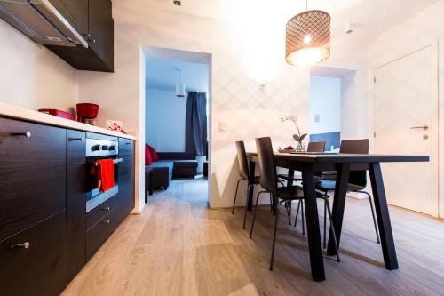 Cityzen Apartments Fine Arts