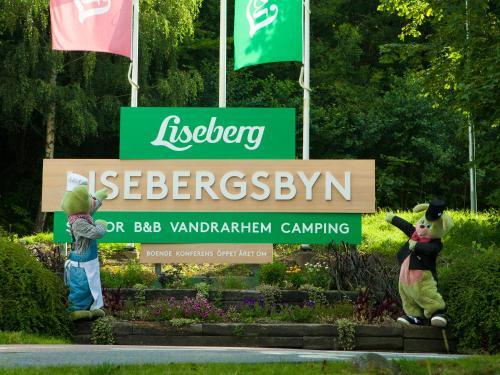 Foto hotell Lisebergsbyn