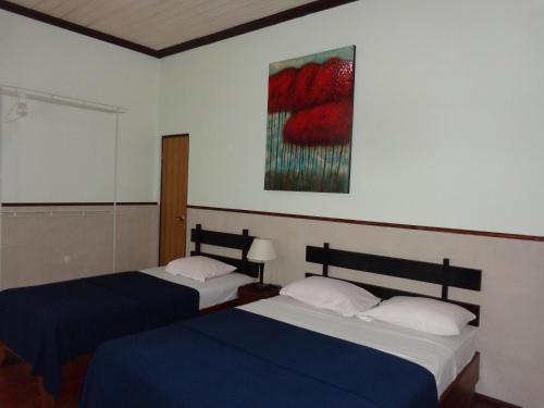 Hotel Santamaria