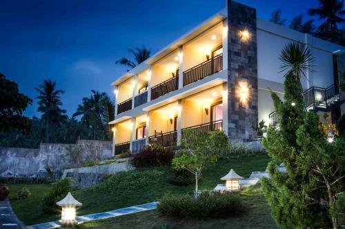 Melasa Hotel