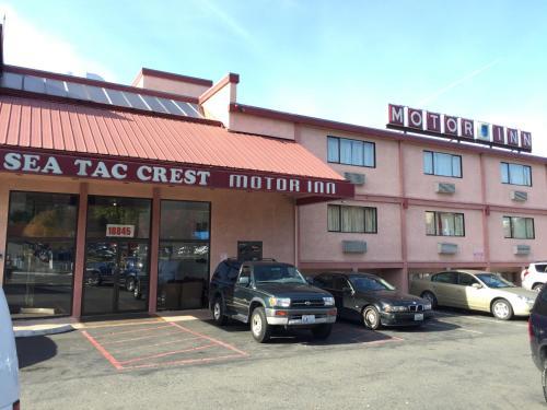 Seatac Crest Motor Inn