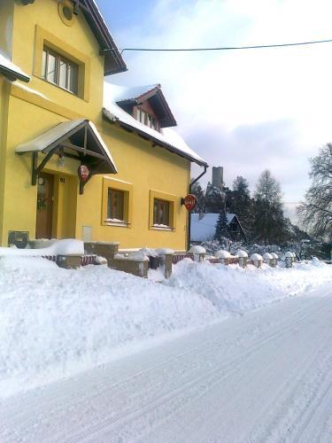 Guest House Vila Frýdštejn