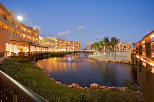Hacienda Tres Rios Resort Spa & Nature Park - All Inclusive