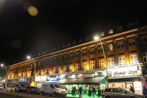 St Georgio Hotel