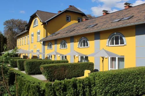 Gästehaus Karl August