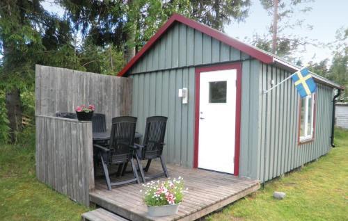 Holiday home Gotlands Tofta 40