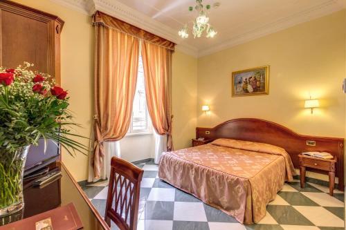 康緹里亞酒店