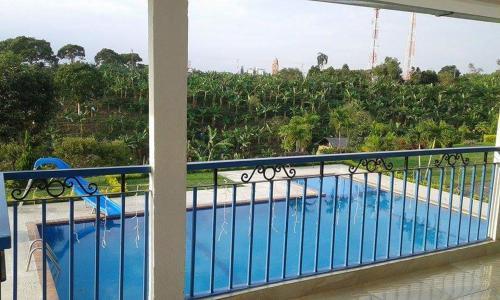 Finca Hotel Villa del Rocio