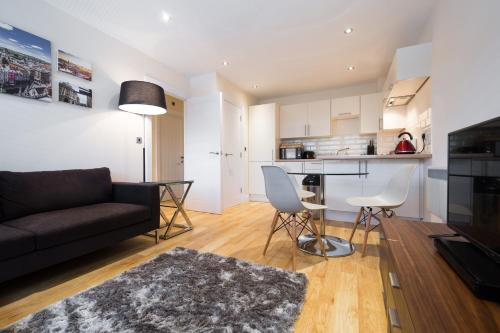 Apartments in Oxford-Premier