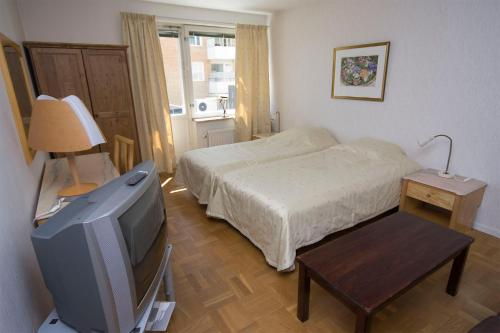 Foto hotell Pensionat Slottstorget