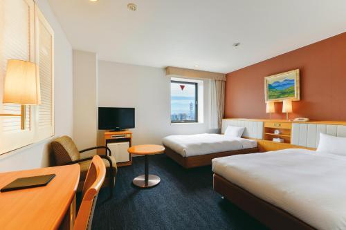 photo of JR九州熊本酒店(JR Kyushu Hotel Kumamoto) | 日本熊本縣(Kumamoto, Japan)