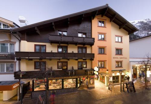 Alojamientos en Alpes Austríacos, Austria – Booking.com ...